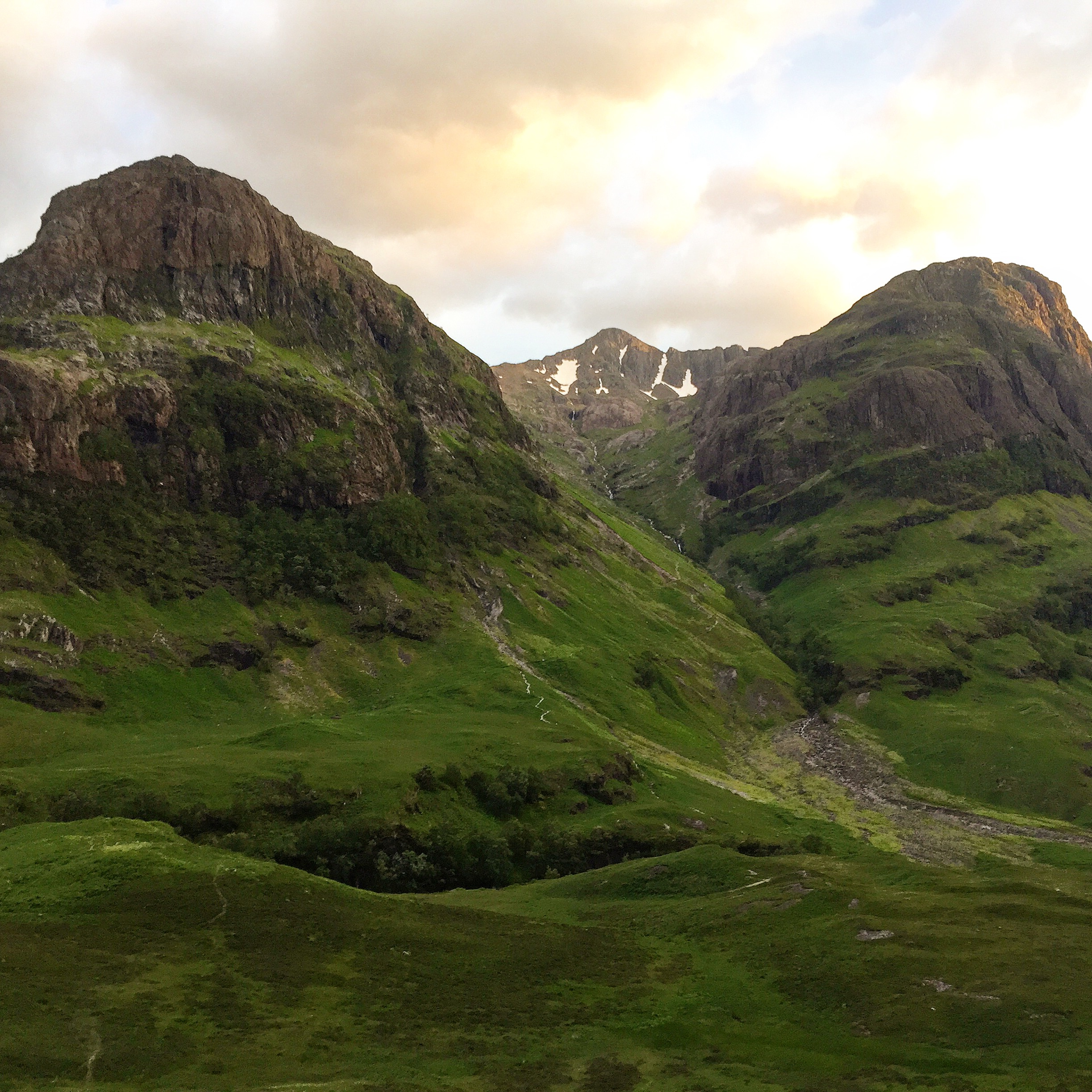 Exploring the Highlands by Car: Part Two | Scotland