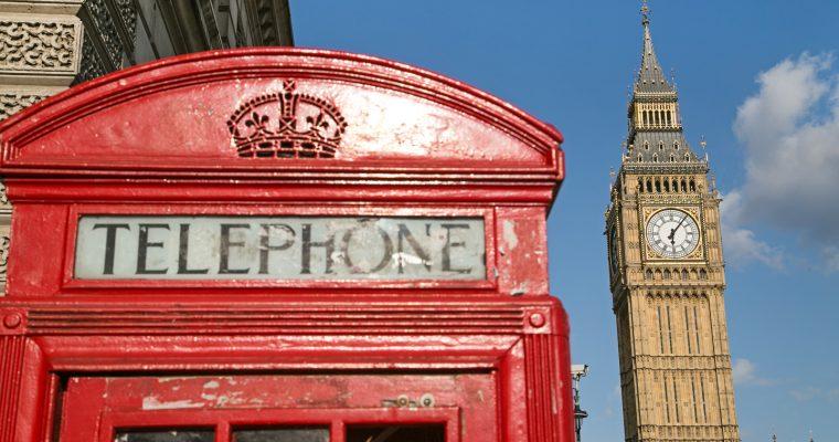 Last Days in London | England