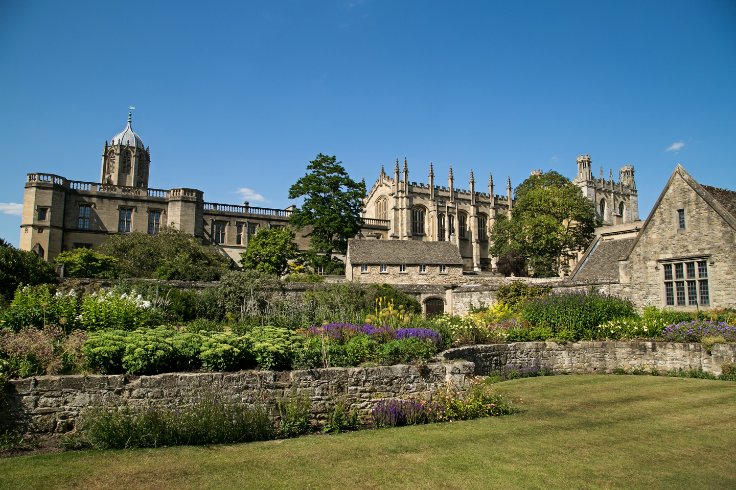 Day Trip to Oxford   England
