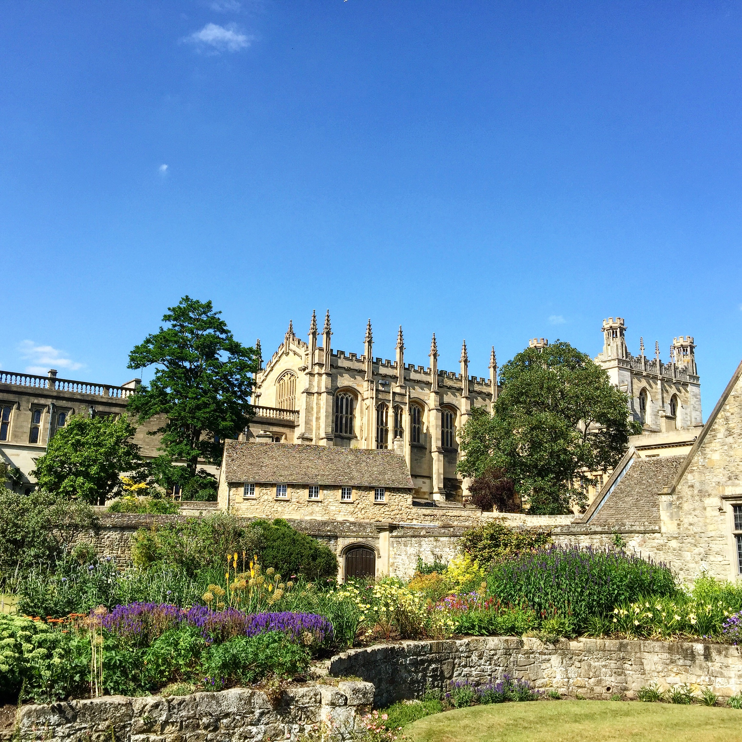 Day Trip to Oxford | England