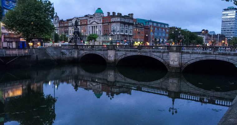 Three Days in Dublin | Ireland