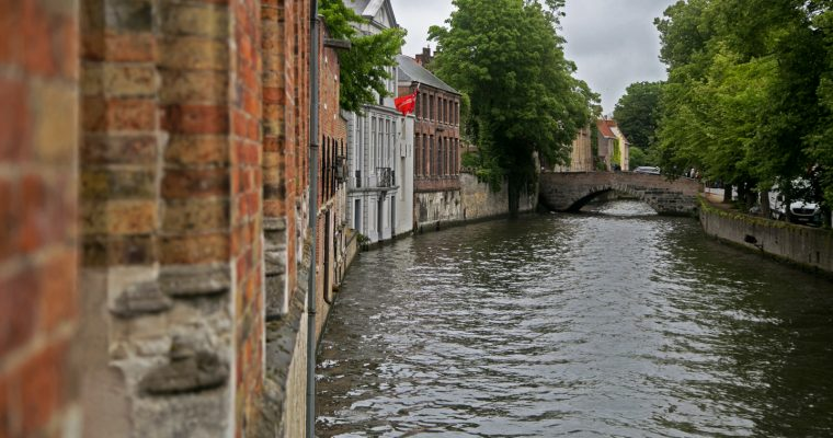 A Day Trip to Bruges | Belgium