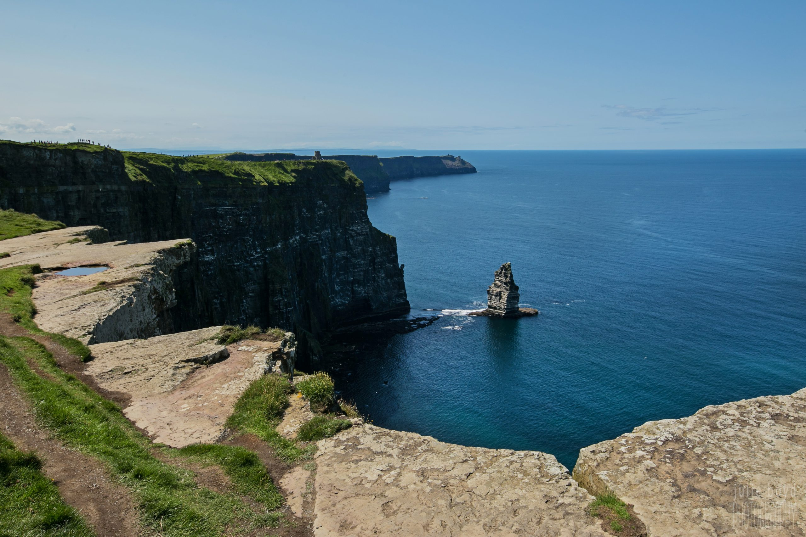 A Day Trip to the Cliffs of Moher | Ireland