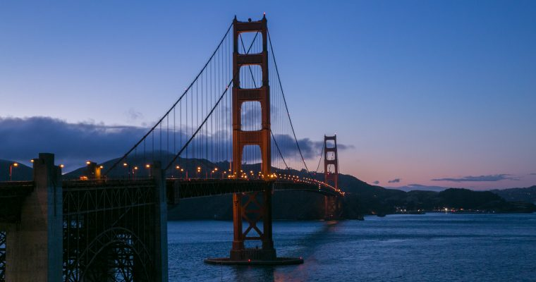 Exploring San Francisco in One Day | California