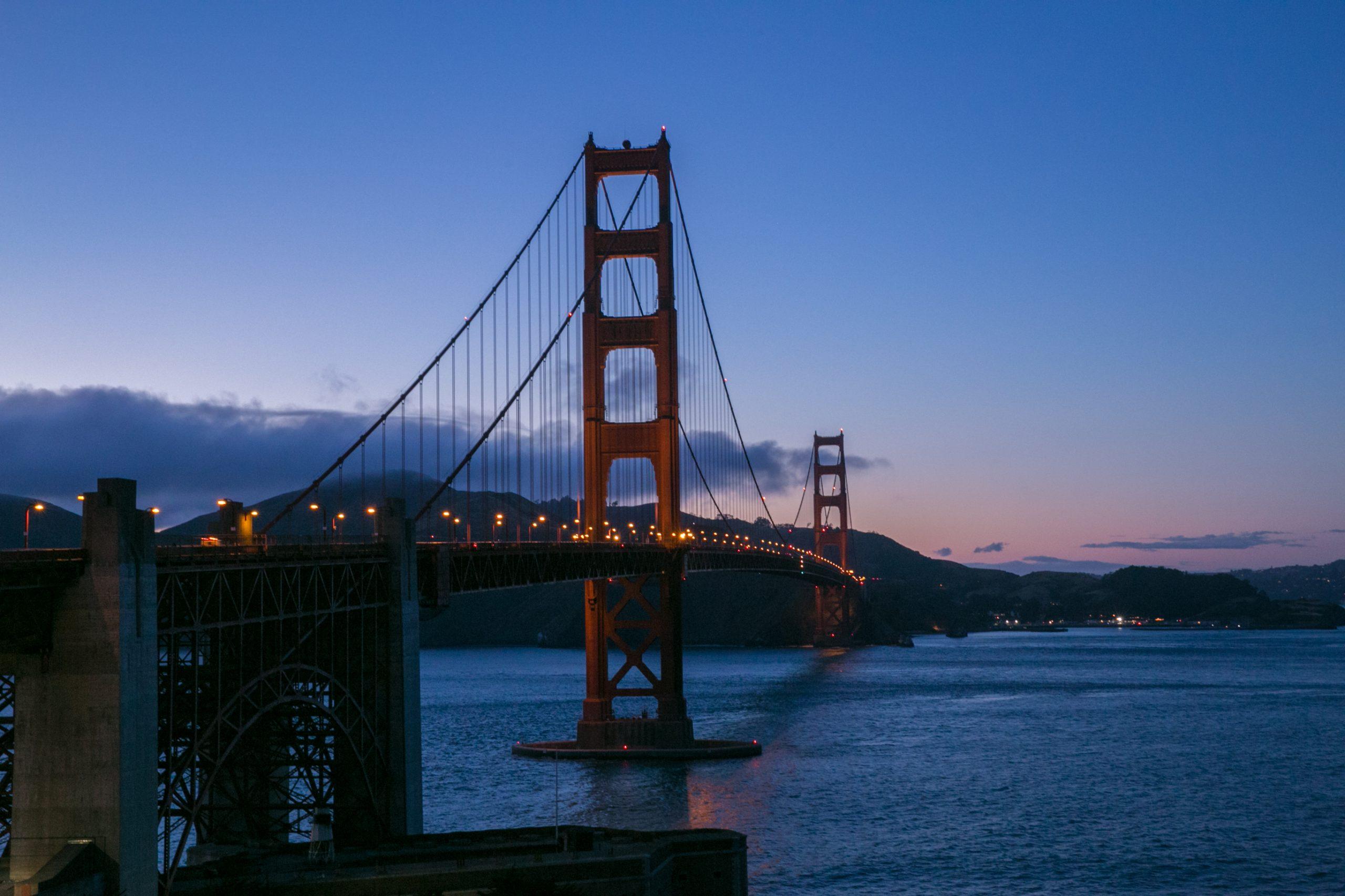 Exploring San Francisco in One Day | California