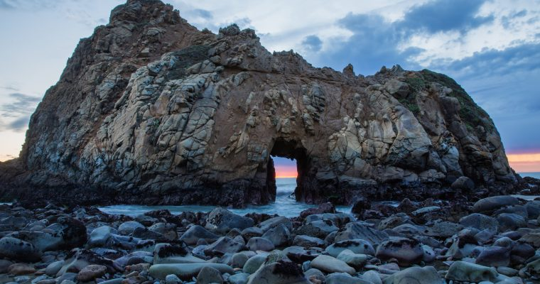 The Best Places to Visit in Big Sur | California