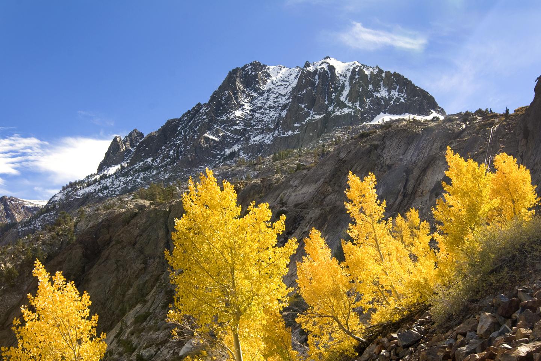 fall-colors-eastern-sierra-carson-peak-june-lake