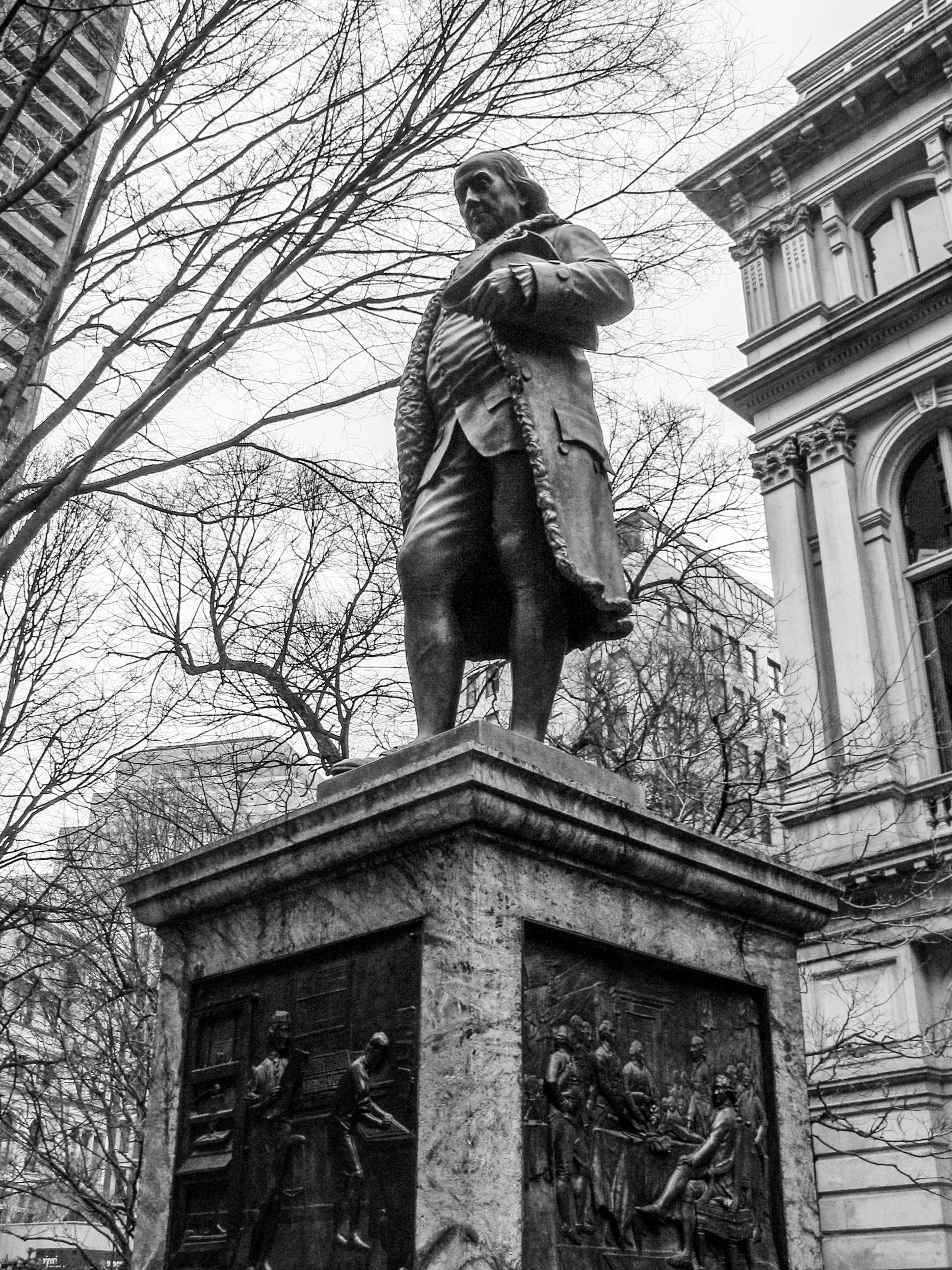 ben-frankin-statue-boston