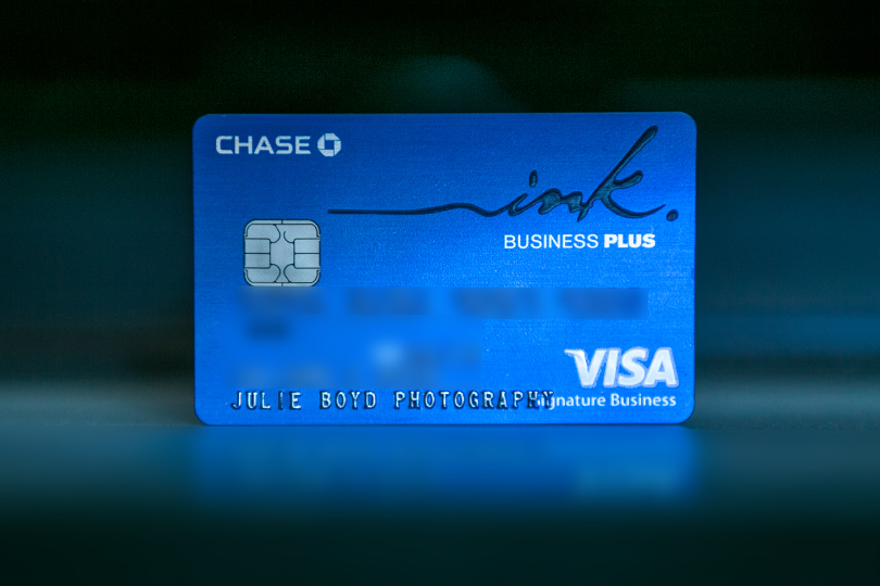 chase ink plus business card - Chase Business Card