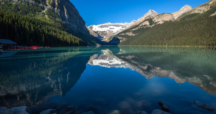 Hiking the Plain of Six Glaciers Trail | Lake Louise