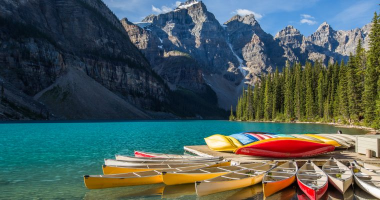 Banff Photography Locations | Banff National Park