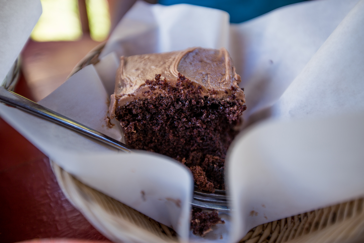 plain-of-six-glaciers-teahouse-chocolate-cake