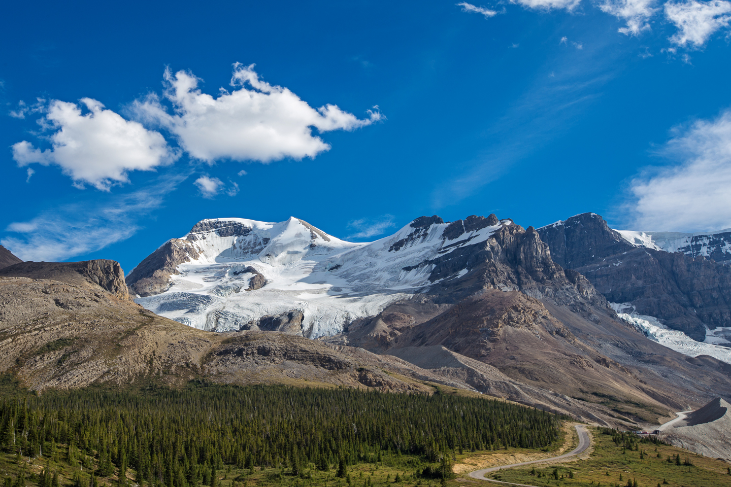 Driving the Icefields Parkway | Part 2: Jasper | Alberta, Canada