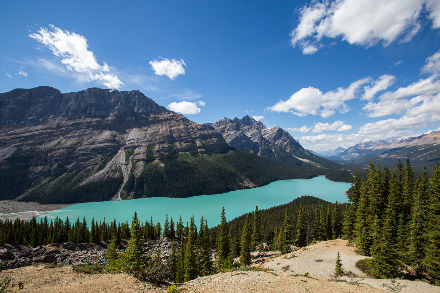 best places to visit in Banff