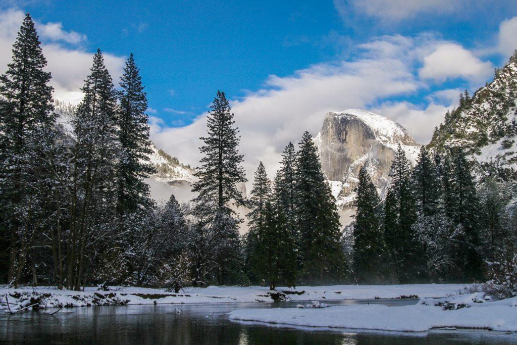 The Ultimate California Winter Road Trip