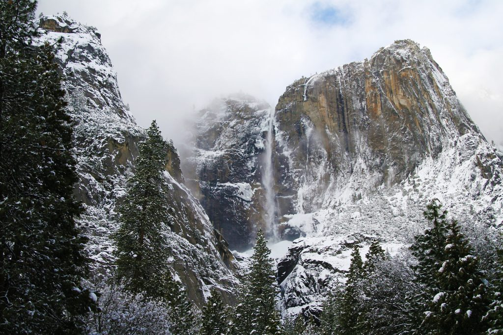 The Ultimate California Winter Road Trip