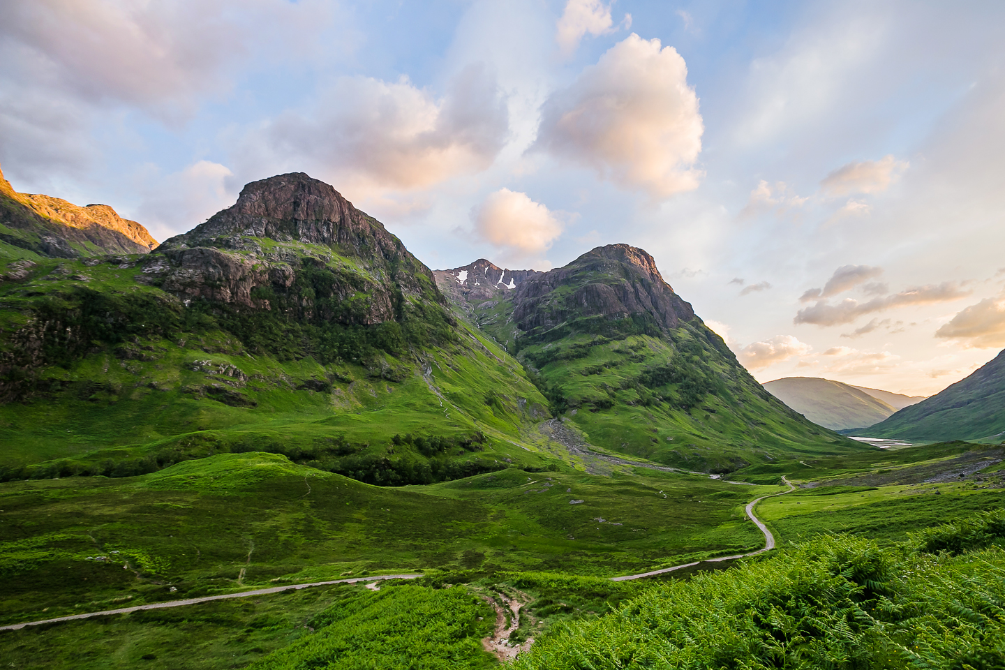 A Photo Tour of the Scottish Highlands