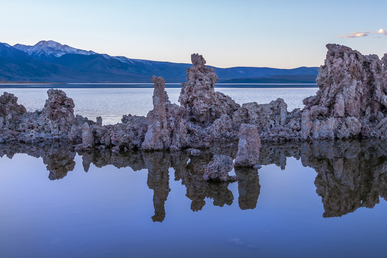 Mono Lake Photography