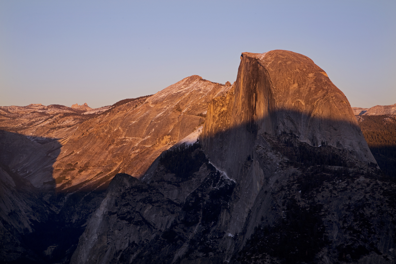 The Best Adventures in Yosemite National Park   California