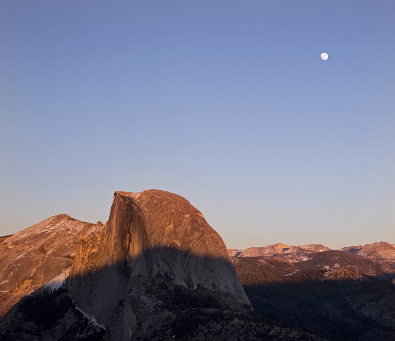 Best Adventures in Yosemite