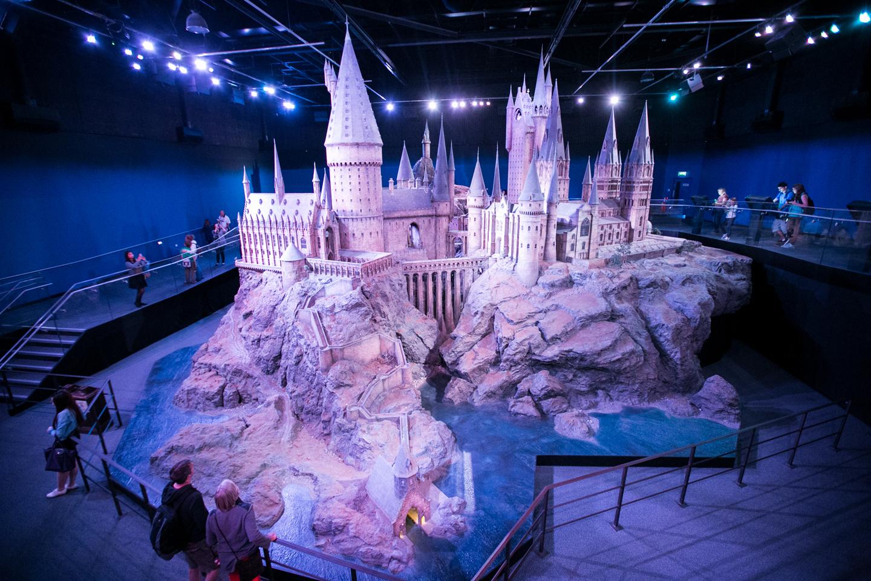 The Making of Harry Potter – Warner Bros. Studio Tour | London, England