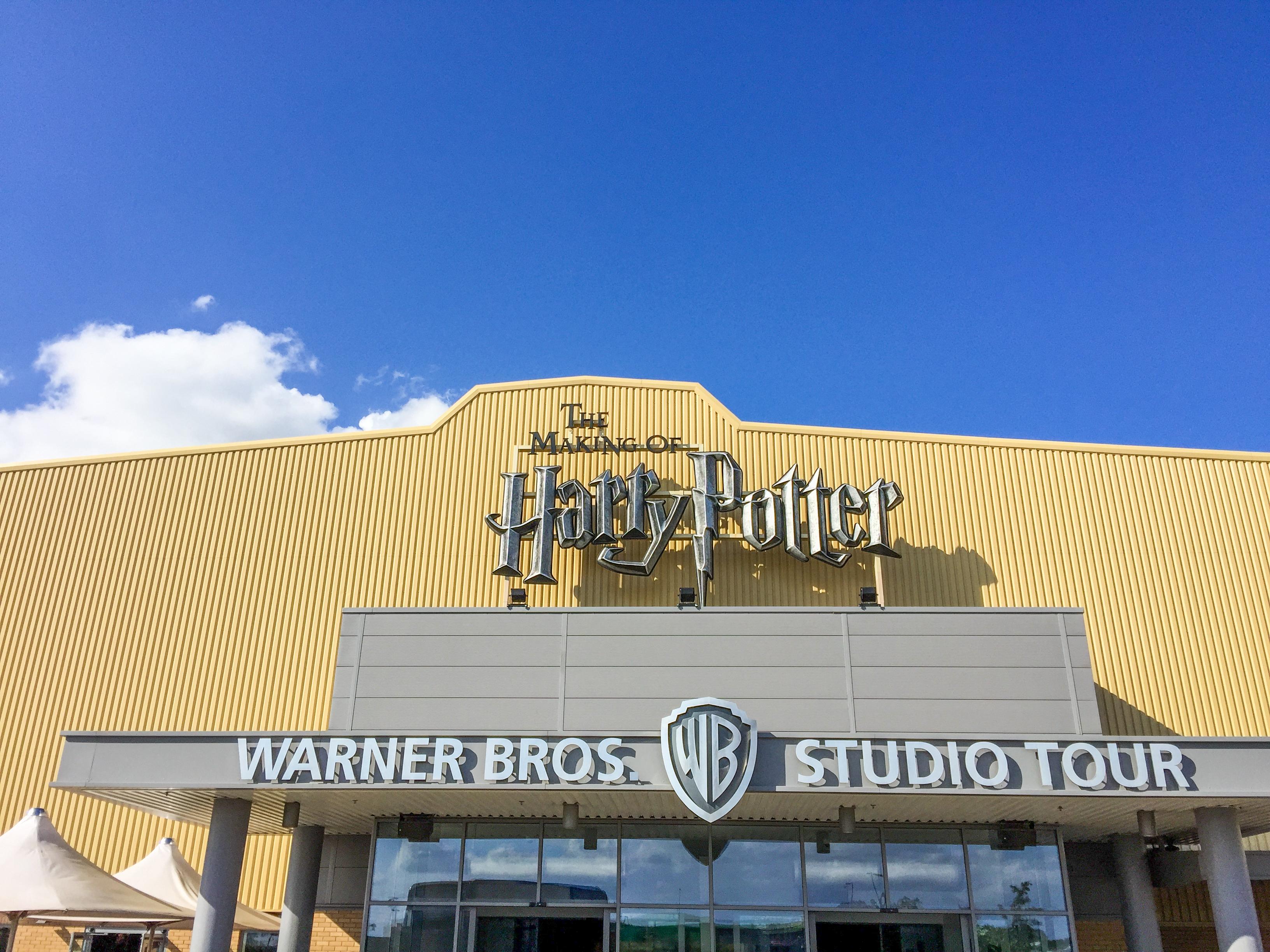 Harry-Potter-Studio-Tour-London