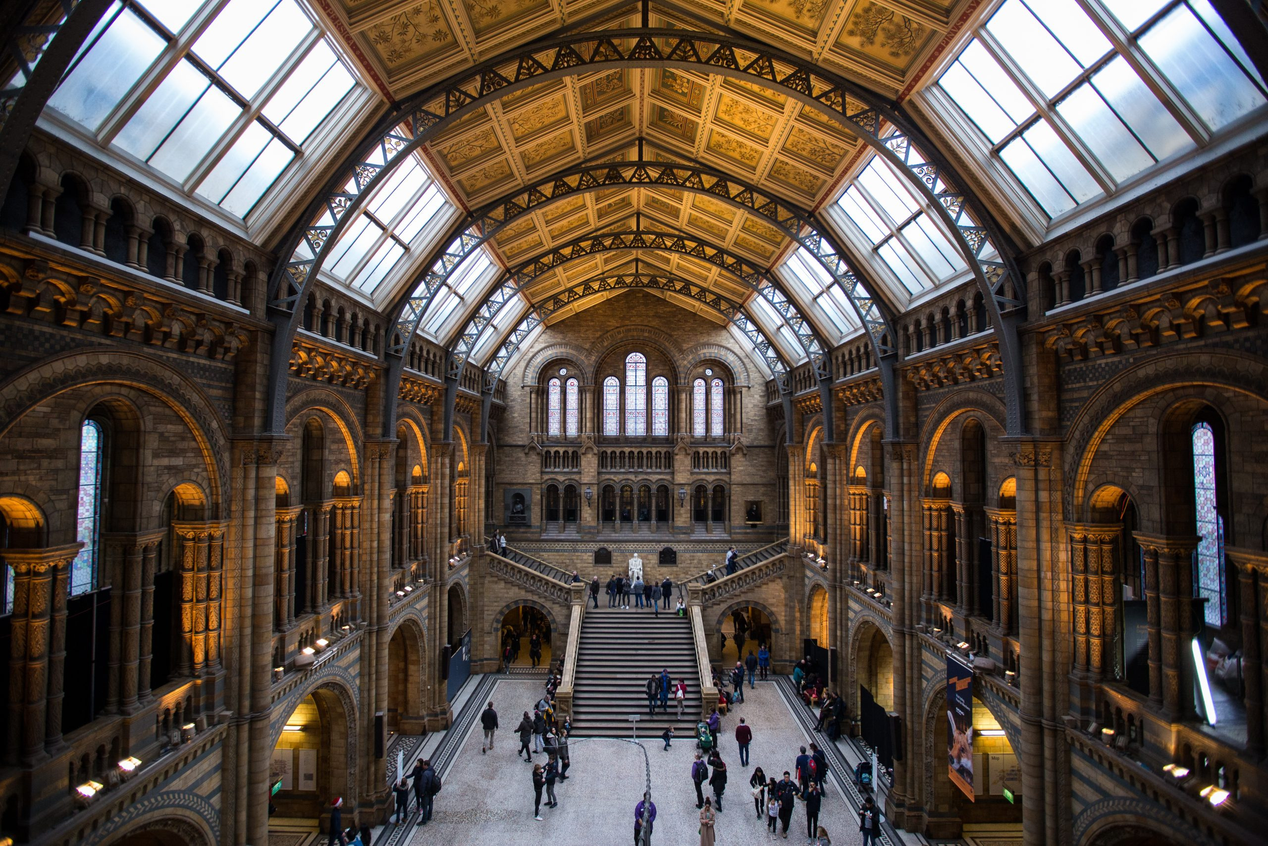 Three Museums to Visit in London