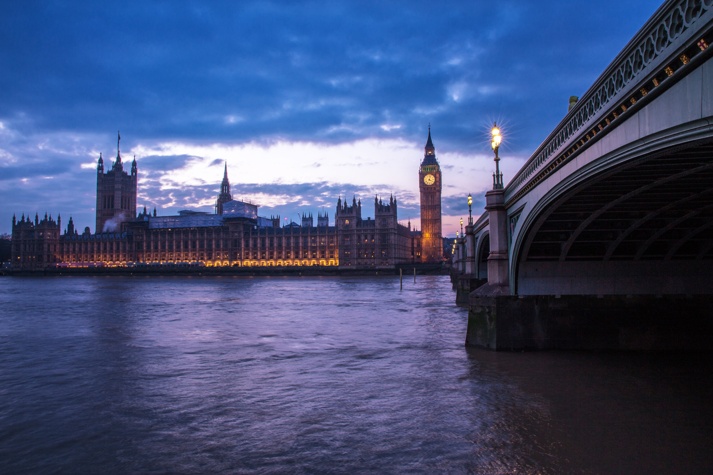 25 Photos to Inspire You to Visit London
