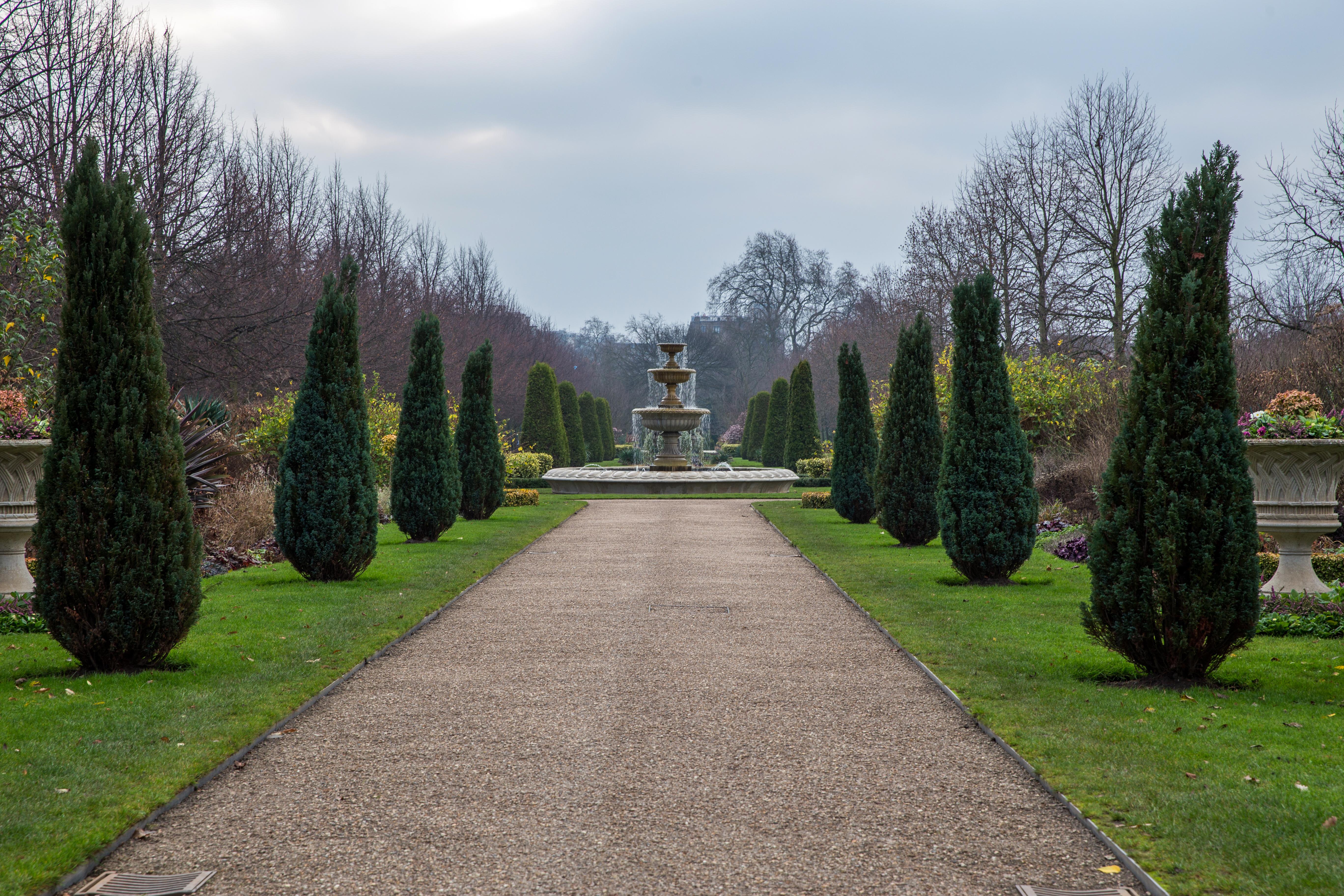 London-Regents-Park