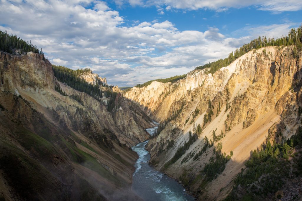 Summer Road Trip to Grand Teton and Yellowstone National Parks