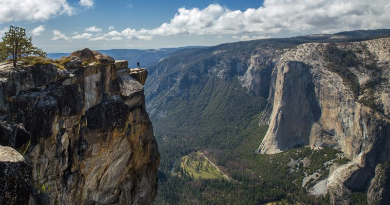 The Best Adventures in Yosemite National Park | California