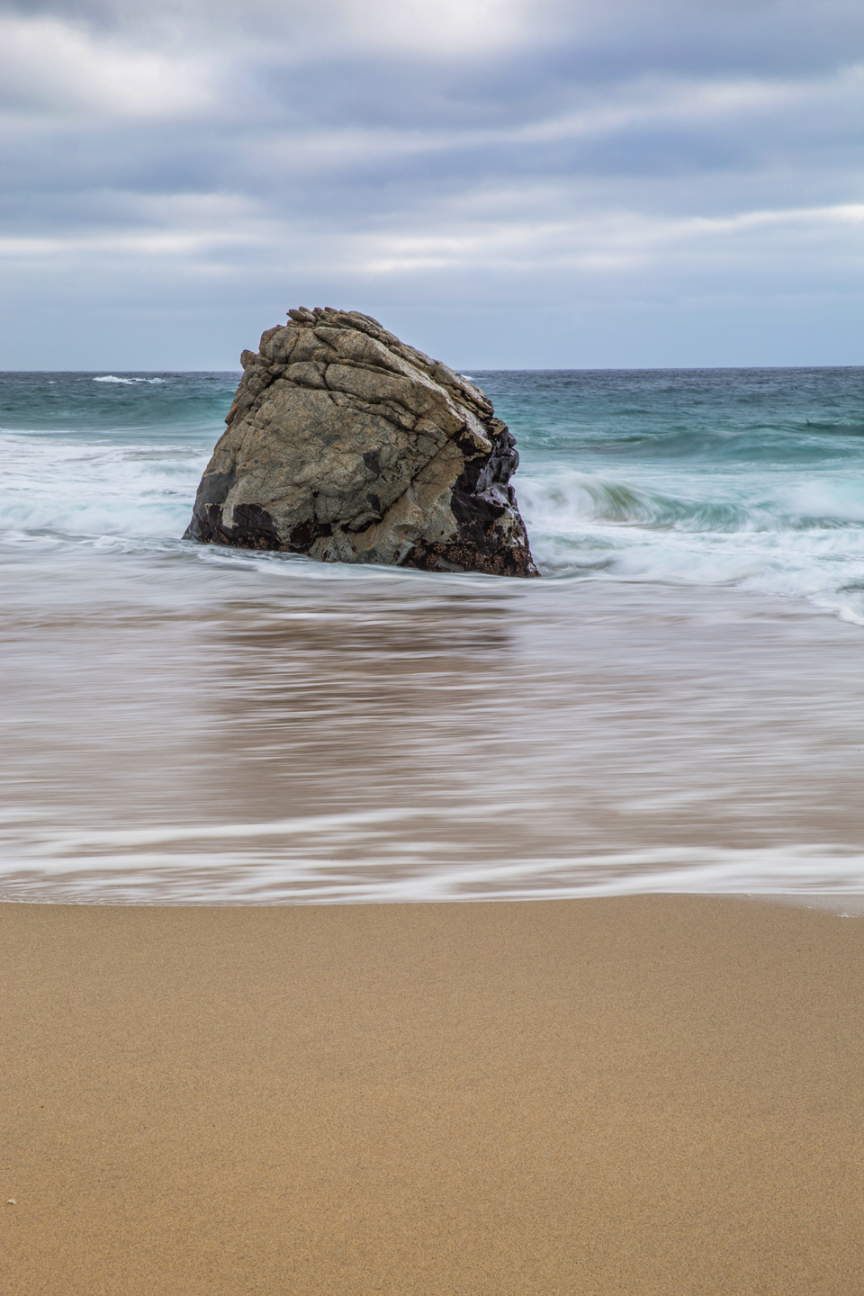 Day Trip to Big Sur Monterey California Places to Photograph