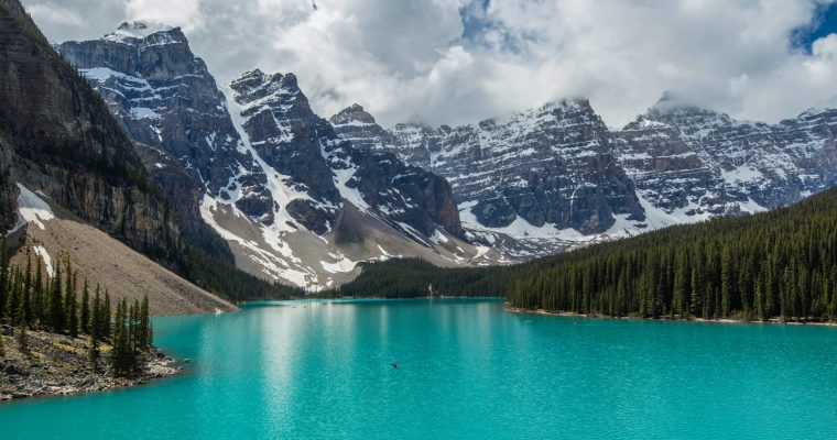Canadian Rockies Travel Guide