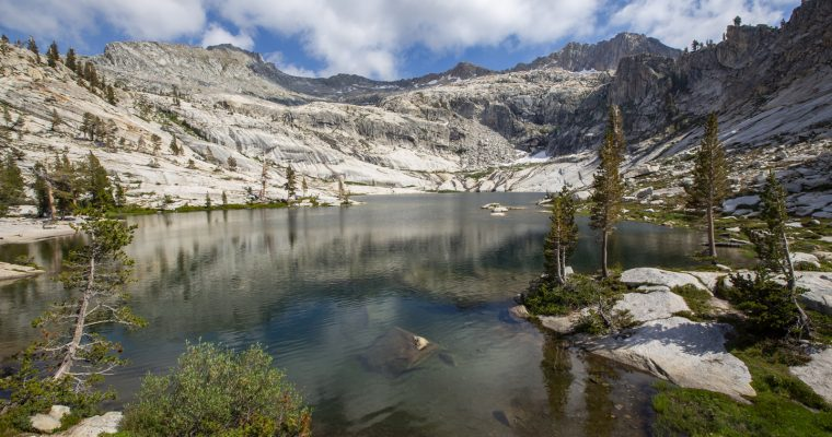 Hiking the Lakes Trail | Sequoia National Park