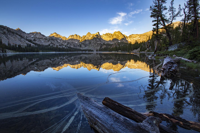 Alice Lake Idaho
