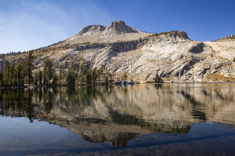 Hiking May Lake | Yosemite National Park
