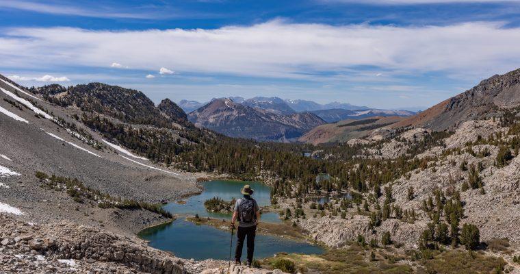Hiking the Pika Lake & Duck Pass Trail | John Muir Wilderness