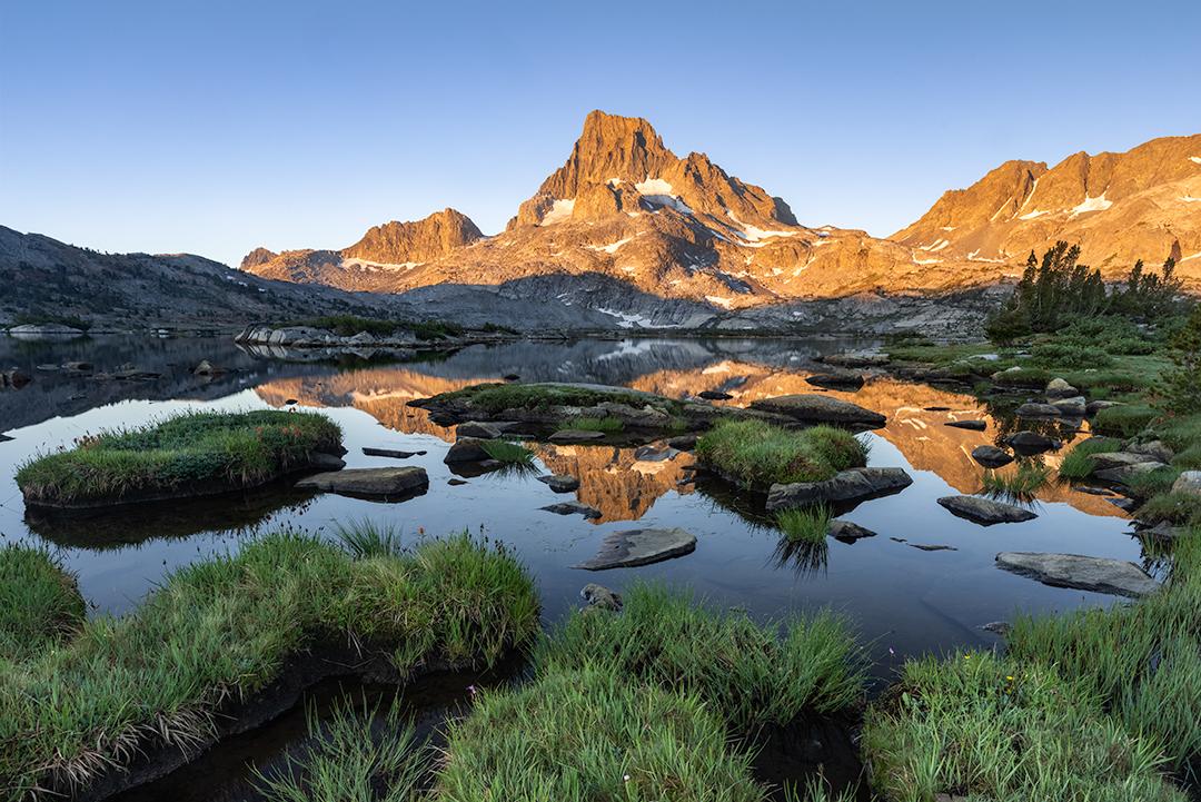 Backpacking Thousand Island Lake | Ansel Adams Wilderness